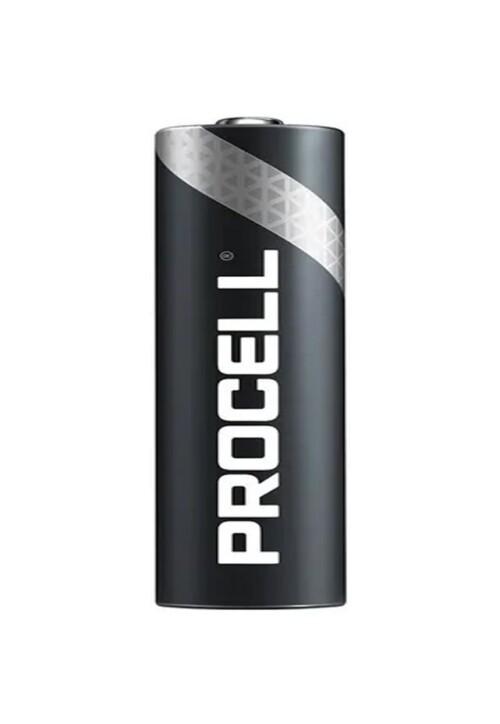 Batería AAA Duracell Procell Por Pieza Las pilas profesionales Procell Alcalina AAA son ideales para dispositivos profesionales. Todos los requerimientos de Almacenamiento, Cómputo y Tecnología que necesita tu negocio están en CIPAC