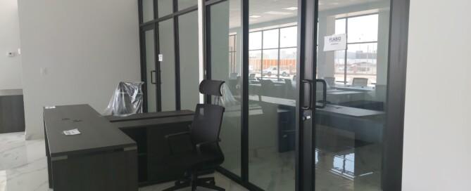 DISTRIBUCIONES REMBAO S.A. DE C.V. estrena nuevas oficinas operativas.